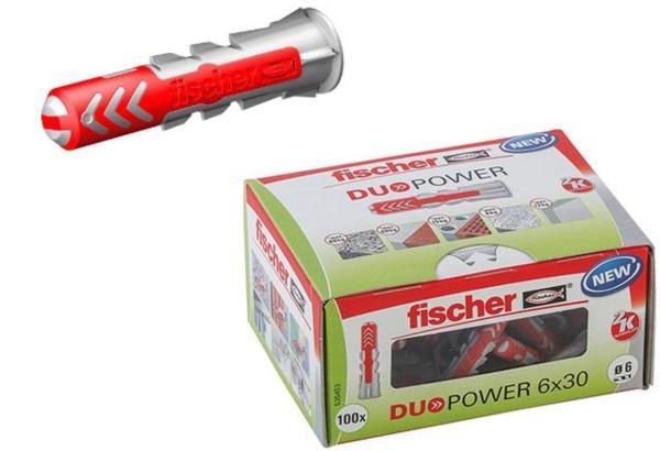 FISCHER-555006-DUOPOWER-6-x-30-LD-VPE-100-Stueck