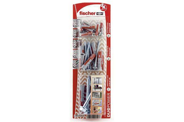 Fischer-Montage-Sets-DUOPOWER-S-K
