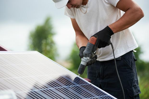 Nachhaltiger Heizen mit Hilfe von Solar-Energie
