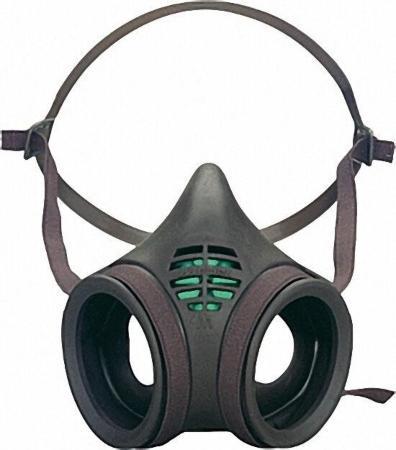 Atemschutzmaske-Mehrweg-Maskenkoerper-Groesse-M-Serie-8000