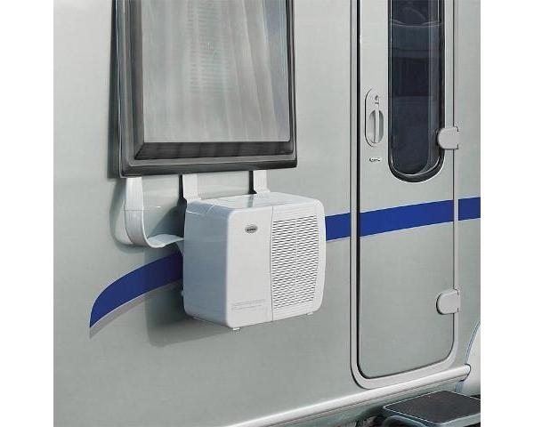 Wohnwagen-Split-Klimageraet-AC-2401-Caravan-696-Watt-Ausseneinheit