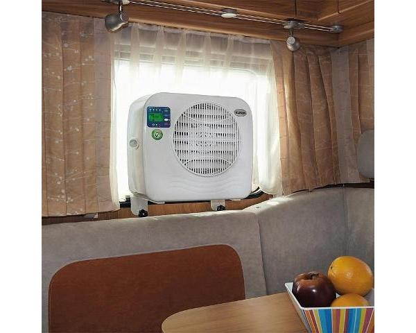 Wohnwagen-Split-Klimageraet-AC-2401-Caravan-696-Watt-Inneneinheit