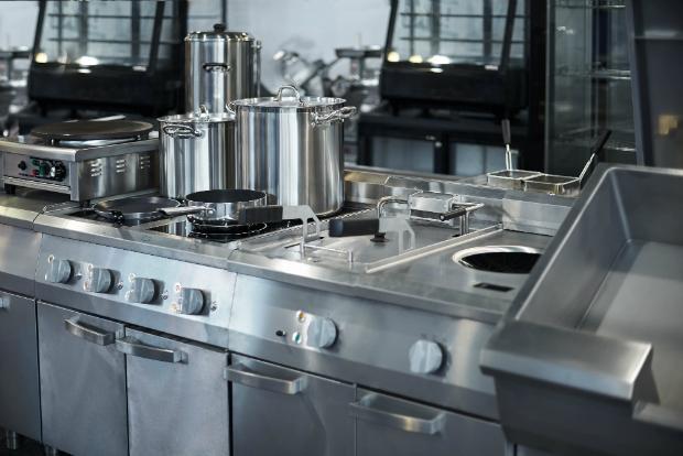 Edelstahl: Top Material für Küchen und Grills rund um die Welt