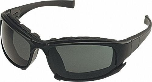 Schutzbrille-Sichtscheibe-Grau-Beschlagfrei