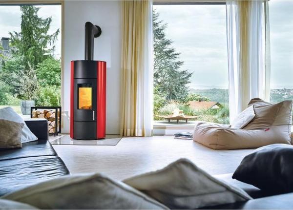 Buderus-Kaminofen-CEO-water-8-kW-Seitenverkleidung-red-Stahl-black-rlu-7736601184