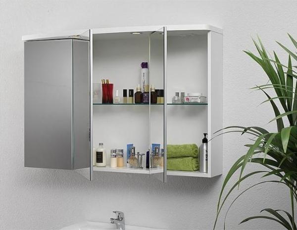 Spiegelschrank-mit-Beleuchtung-weiss-Dekor-3-Tueren-1200x798x340mm