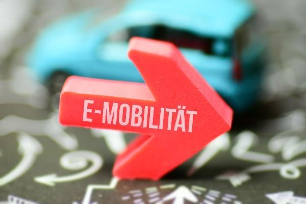Elektro Mobilitaet