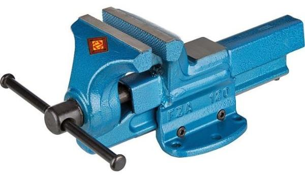 Parallel-Schraubstock Panther Backenbreite 140mm hobby-werkstatt-einrichten