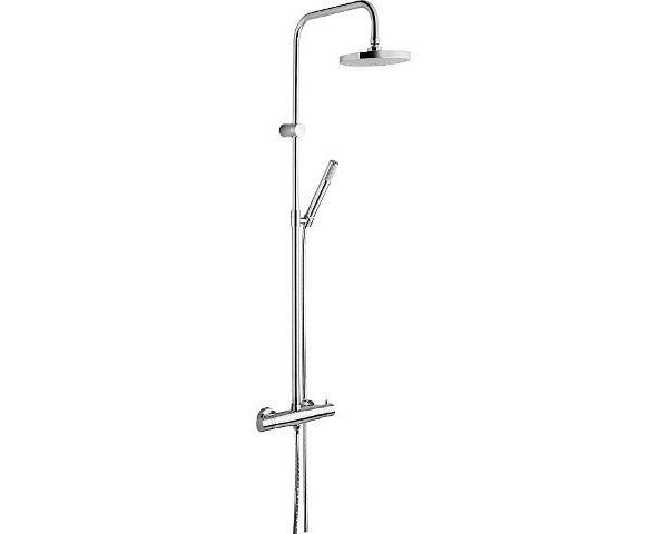 Brausesystem-Astra-mit-AP-Brausethermostat-Stabbrause-und-Kopfbrause-verchromt-modernes-duschsystem