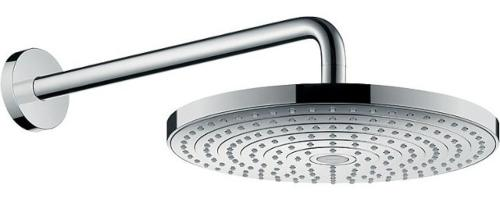 Kopfbrause-Hansgrohe-Raindance-Select-S-300-modernes-duschsystem