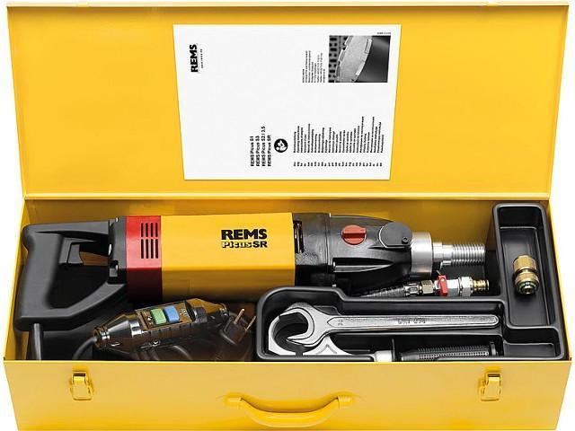 Kernbohrgerät des Herstellers Rems