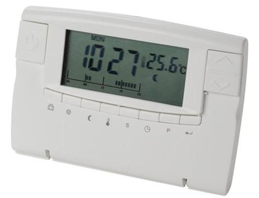 Digitales Thermostat CTH406
