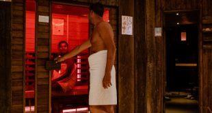 Sauna oder Infrarotkabine - eine individuelle Entscheidung