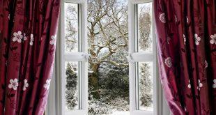 Richtig Heizen im Winter : Stosslüften