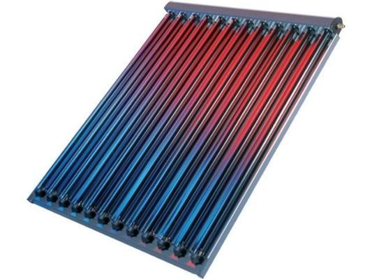 Wolf-Vakuum-Roehrenkollektor-CRK-12-12-Roehren-inkl-Sammler