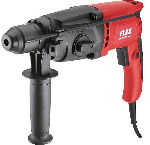 Bohrhammer FLEX FHE 2-22 mit 710 Watt und SDS-Plus Aufnahme