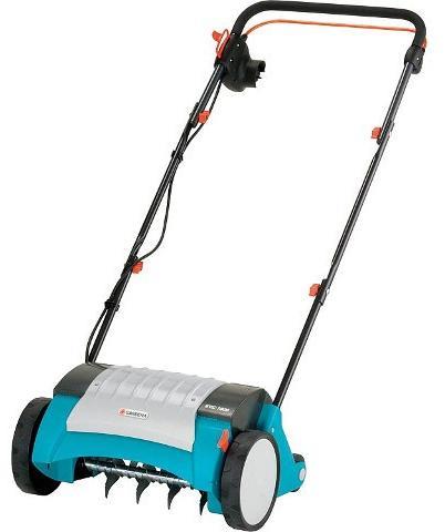 Gardena Elektro-Vertikutierer EVC 1000 Schnittbreite: 300 mm 1000 W