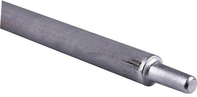 Tiefenerder Pollmann TE25R L=1,5m verzinkt