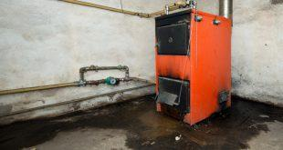 alte heizungsanalage - Gute Gründe für die Heizungsmodernisierung ist notwendig