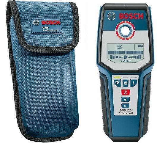 Bosch 3601K81000 Ortungsgerät für spannungsführende Leitungen