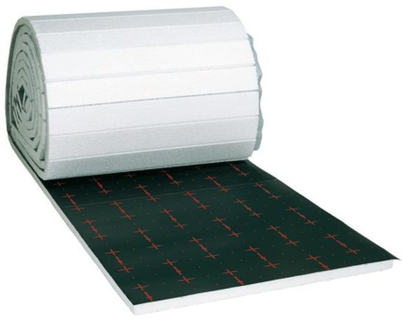 Viessmann Vitoset Wärme-Trittschall-Verbunddämmrolle