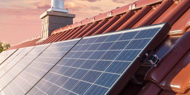 Mit Photovoltaik Energiekosten sparen