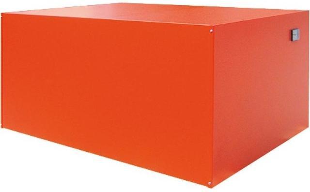 Tiefspeicher 200 l TS 200 BxHDelta t= 600x570x1365mm