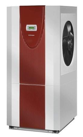 Dimplex LI24TES, Luft/Wasser-Wärmepumpe