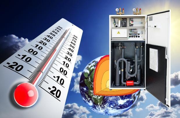 Symbolbild Geothermie-Nutzung