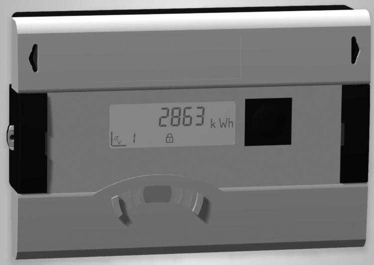 Viessmann Z013685 Solar-Wärmemengenzähler für Vitocell 100-U CVUB