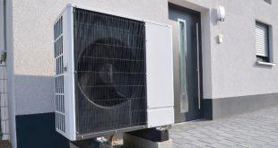 Stromverbrauch bei einer Wärmepumpe ermitteln