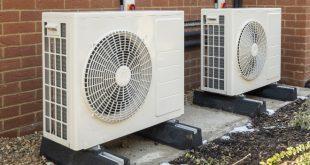 2 Wärmepumpen - Kosten einer Wärmepumpe