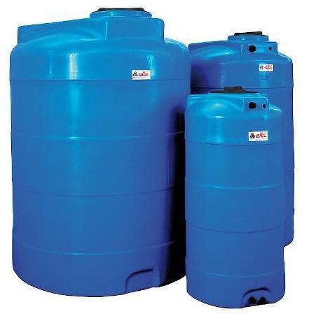Regenwassertank Kunststoff 1000 Liter
