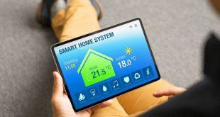Smart Home System - Heizung digitalisieren
