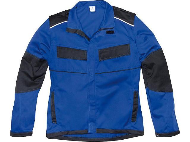 Blouson B825/9503 kornblau Größe L (52/54) - Schutzanzüge, Schutzkleidung
