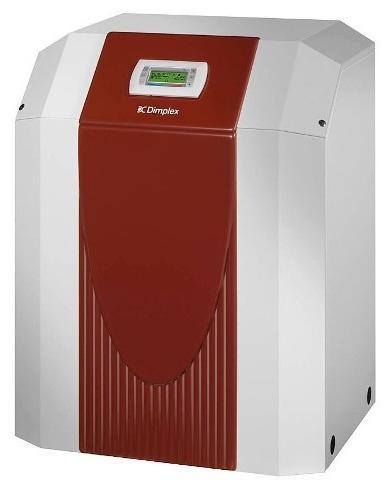 Dimplex SI22TU, Hocheffizienz Sole/Wasser-Wärmepumpe, 362340 - Geothermieanlage