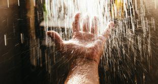 Regenwasser Nutzung