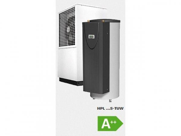 DIMPLEX HPL 12S-TUW, Wärmepumpe LA 12STU und Hydro-Tower, Außenaufstellung, 373050