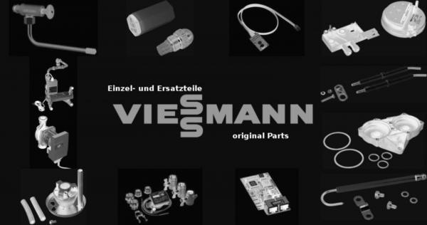 VIESSMANN 7235520 Mittelblech BRN18