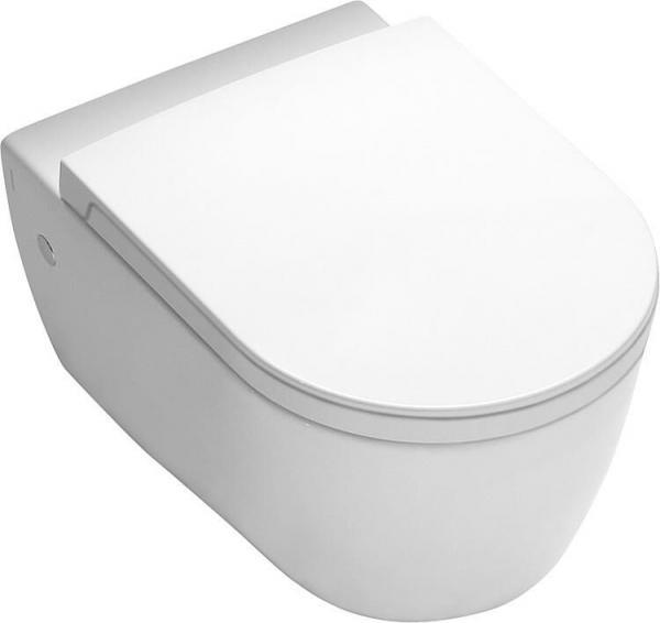 EVENES Wand-Tiefspül-WC Fusion