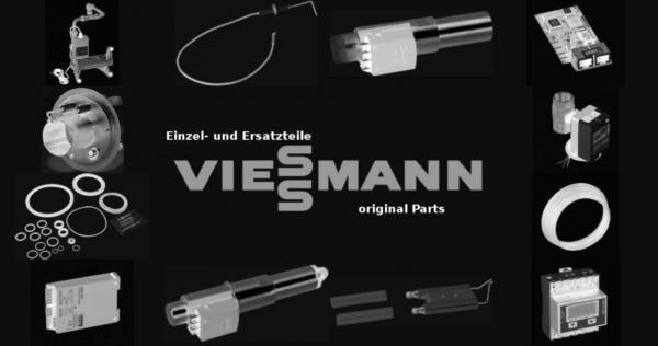 VIESSMANN 7573025 Bodenblech