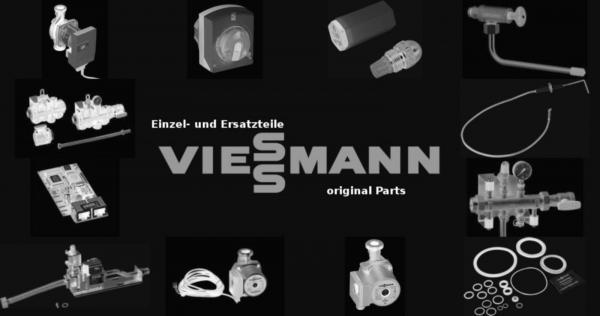 VIESSMANN 7838555 Regelung VBC135-A30.001