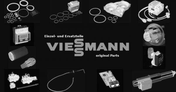 VIESSMANN 7818135 Schachtabdeckung D=80