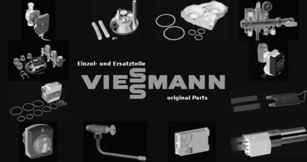 VIESSMANN 7251080 Ionisationselektrode Rexola 11-24kW