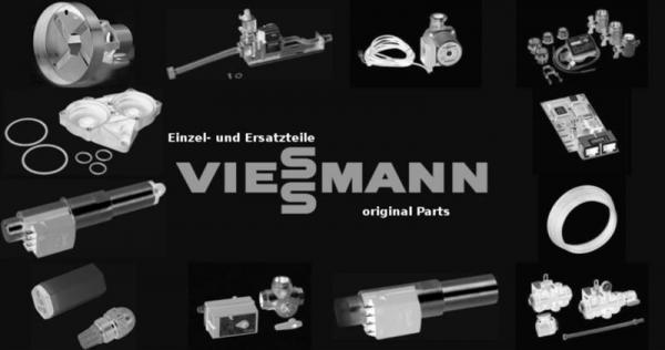 VIESSMANN 7810710 Stauscheibe 115-170kW Gasgebläsebrenner VG3 Gasbrenner