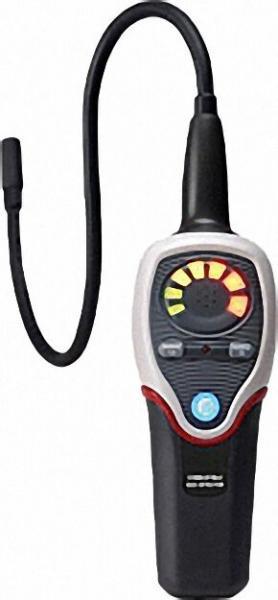 Gaslecksuchgerät GD 383 für brennbare Gase