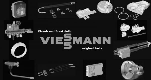 VIESSMANN 7816633 Seitenblech