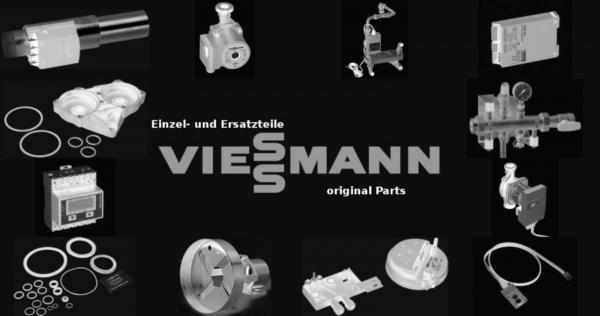 VIESSMANN 7313133 Reinigungsbürsten-Satz 1803201