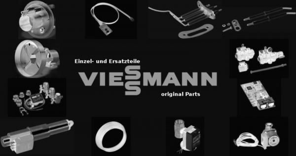 VIESSMANN 7088112 Umstellteile EGK-HA+VA 80000 EG-L/H für LL-Erdgas