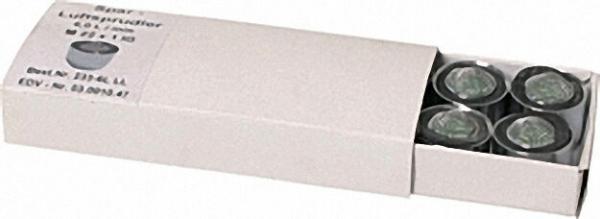 Spar-Strahlregler ohne Prüfzeichen IG M22X1 mit Gummidichtung Spar-6,0l/min VPE 10 Stück